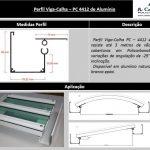 Perfis-de-Aluminio-Viga-Calha-PC-4412-para-Policarbonato-Casa do Policarbonato