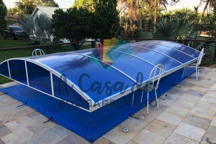 Cobertura piscina final - A Casa do Policarbonato